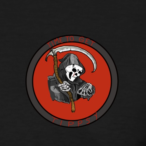 Grim Reaper - Women's T-Shirt