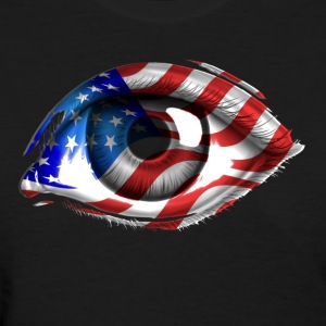 American Eye - Women's T-Shirt
