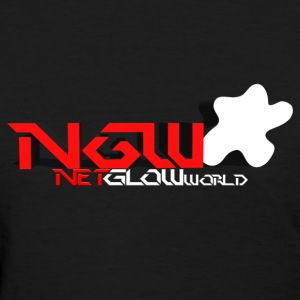 3D NGW design - Women's T-Shirt