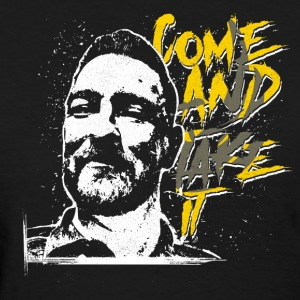Nick Sarwark - Come and Take It - Women's T-Shirt