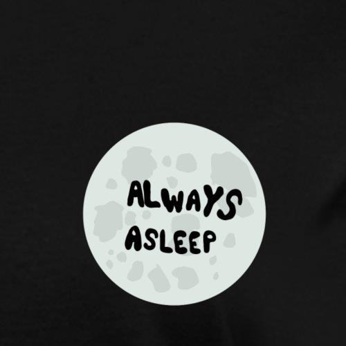 Tippsy always asleep - Women's T-Shirt