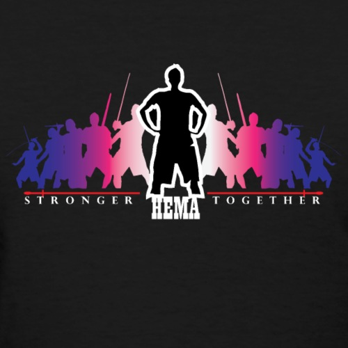 HEMA Diversity (TG) - Women's T-Shirt