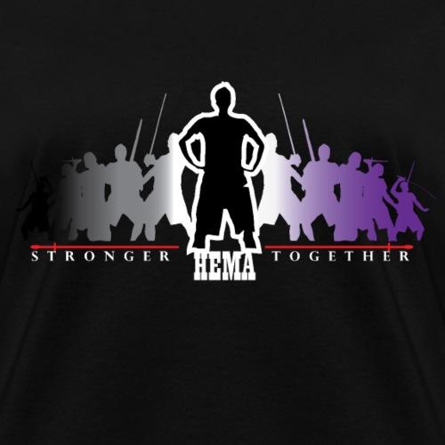 HEMA Diversity (AS) - Women's T-Shirt