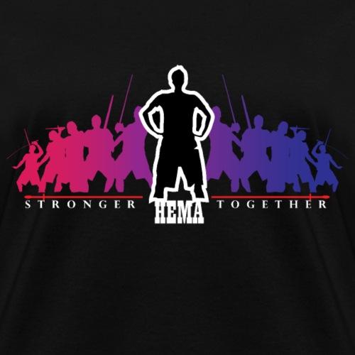 HEMA Diversity (BS) - Women's T-Shirt
