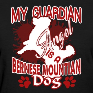 BERNESE MOUNTAIN DOG SHIRT - Women's T-Shirt