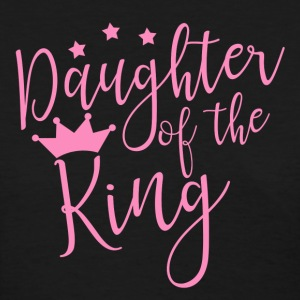 Daughter of the King - Women's T-Shirt