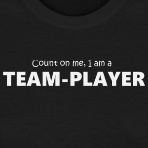 Teamplayer 5 (2174) - Women's T-Shirt
