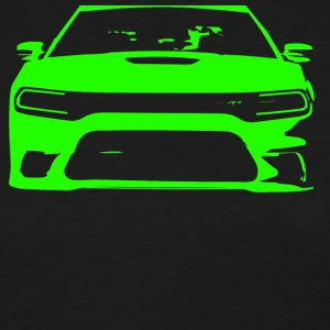 GoGreen SRT Charger - Women's T-Shirt