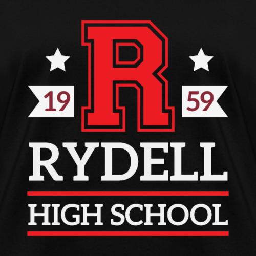 Greese - Rydell High - Women's T-Shirt