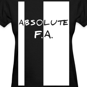 Absolute F(xxx) A(LL) - Women's T-Shirt