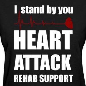 rehab support - Women's T-Shirt