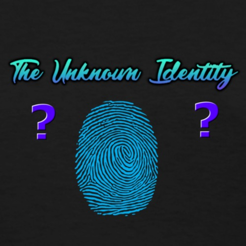 The Unknown Identity Shirt - Women's T-Shirt