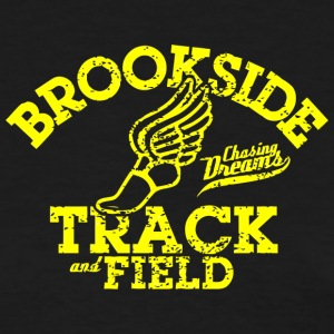Brookside Track and Field - Women's T-Shirt
