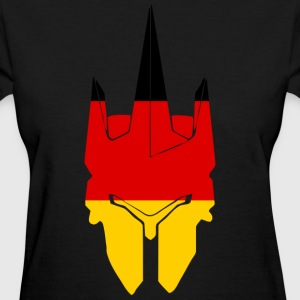 Reinhardt - Women's T-Shirt