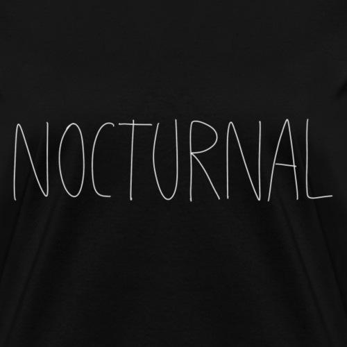 Nocturnal - Women's T-Shirt