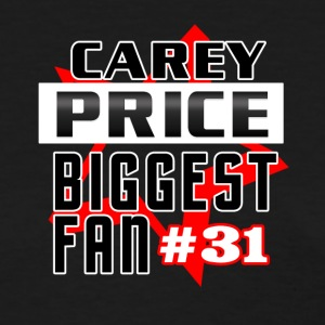 Carey Price 1fan - Women's T-Shirt