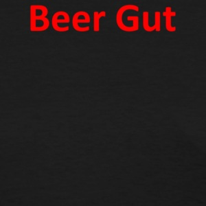 Beer Gut - Women's T-Shirt