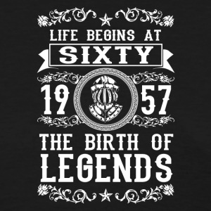 1957 - 60 years - Legends - 2017 - Women's T-Shirt