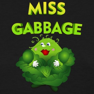 Miss_gabbage - Women's T-Shirt