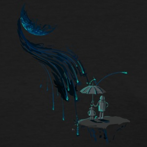 Chance of Scattered Showers - Women's T-Shirt