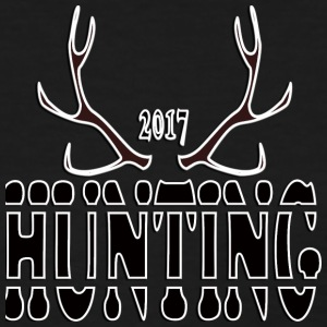 HUNTING 2017 - Women's T-Shirt