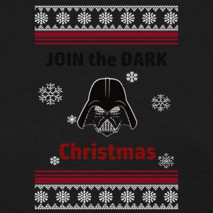 Join The Dark Christmas - Women's T-Shirt