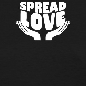 Spread Love - Women's T-Shirt