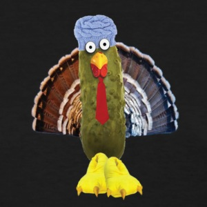 Pickle Turkey - Women's T-Shirt
