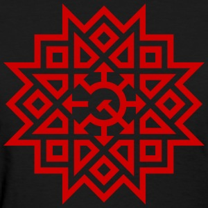 Chaos Communism - Women's T-Shirt