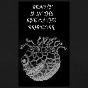 Beholder Beauty - Women's T-Shirt