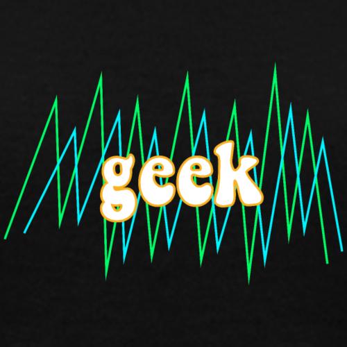 Geek - Women's T-Shirt