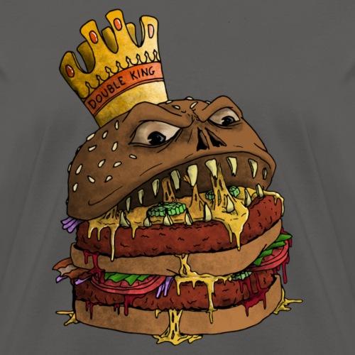 Double King - Women's T-Shirt