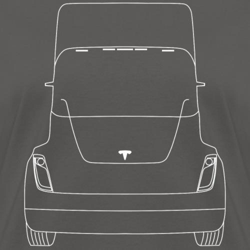 Truck - Women's T-Shirt