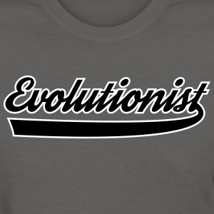 evolutionist - Women's T-Shirt