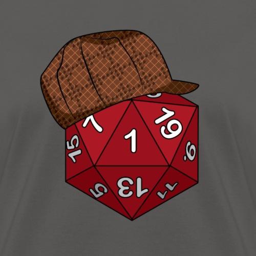 Scumbag d20 - Women's T-Shirt