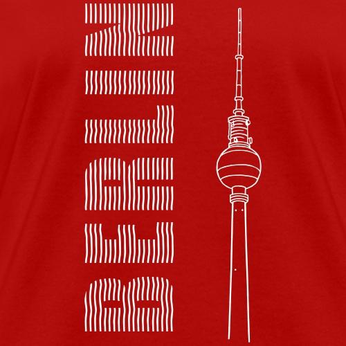 Berlin TV Tower - Women's T-Shirt