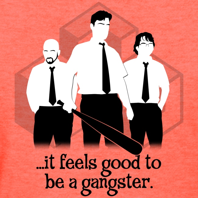 Office Gangsters