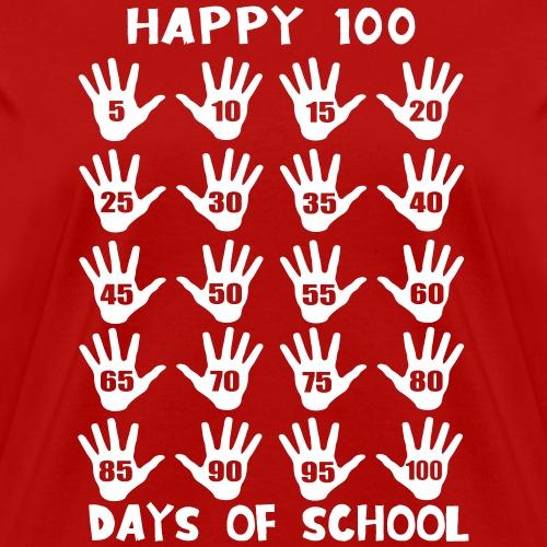 100DAYS - Women's T-Shirt