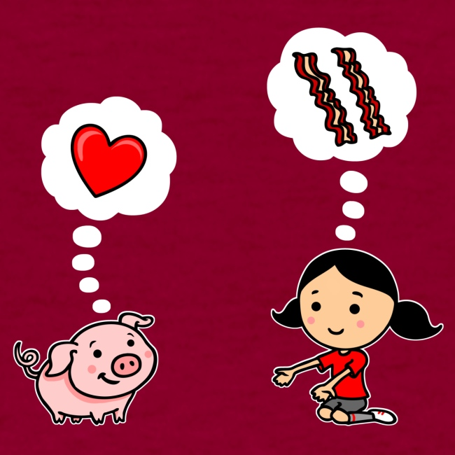 For the Love of Bacon