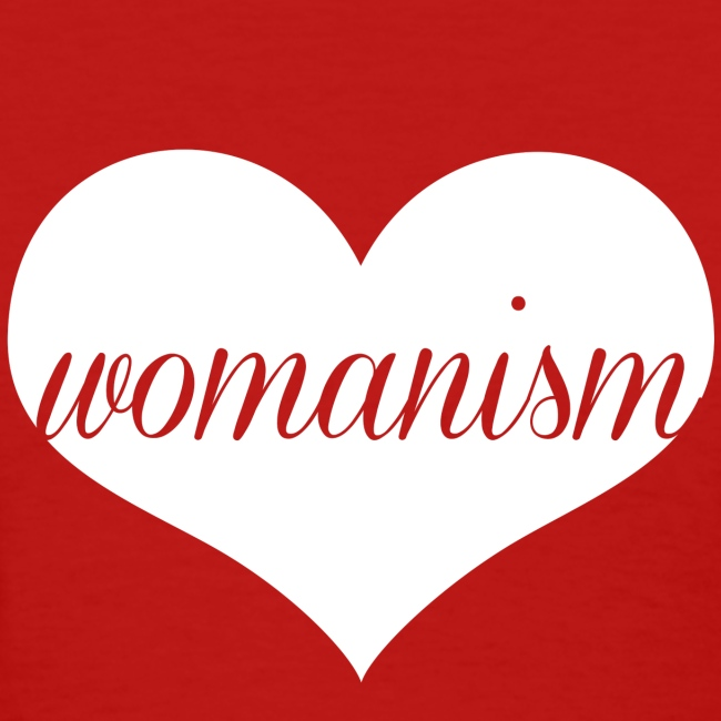 womanismheart