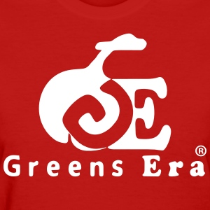 Greens Era - Vlogs - Women's T-Shirt