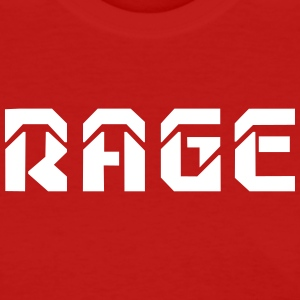 RAGE logo 2017 - Women's T-Shirt