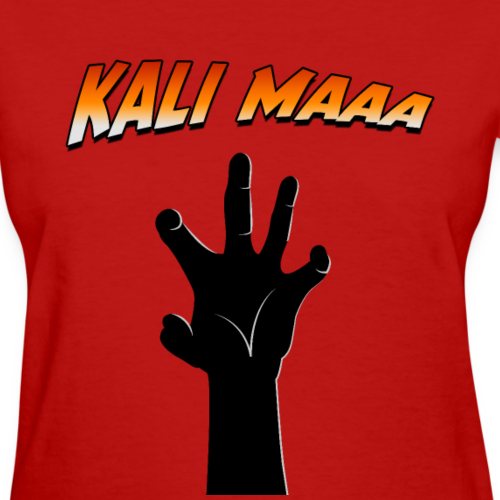 Indiana Jones and the Temple Of Doom - Kali Ma - Women's T-Shirt