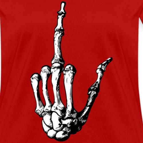Bone Hand - Women's T-Shirt