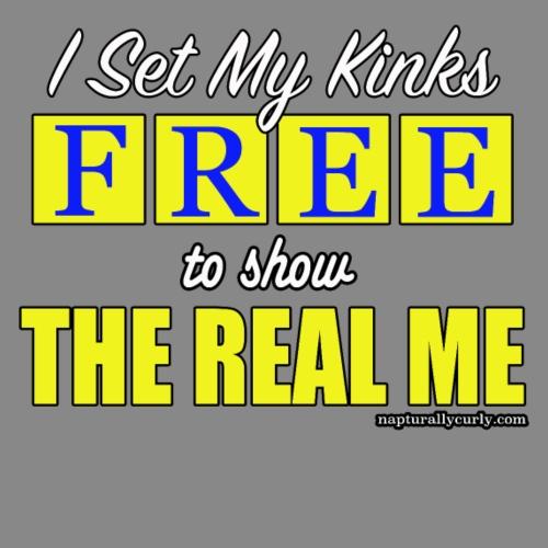 Set My Kinks Free - Women's T-Shirt