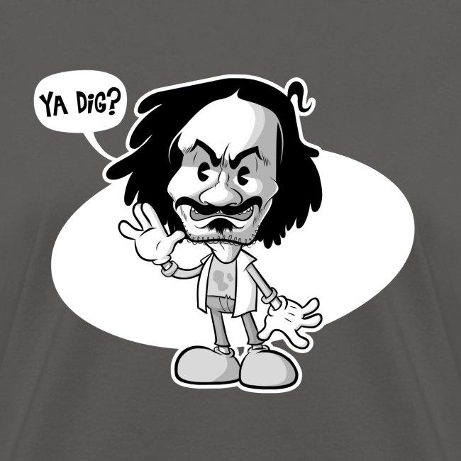 Manson Mouse shirt png