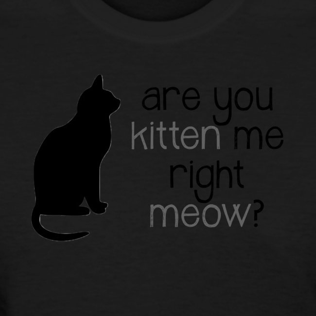 Right Meow by Danielle R