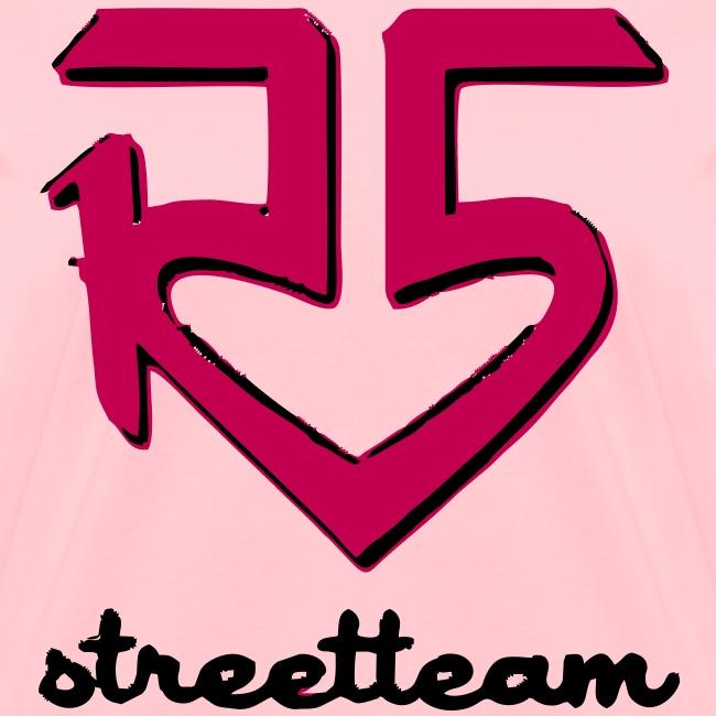 street team logo test