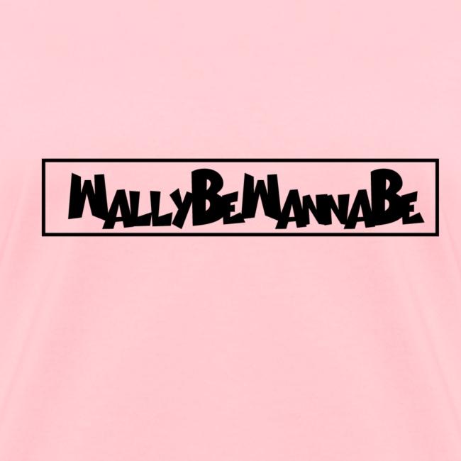 WallyBeWannaBe Black