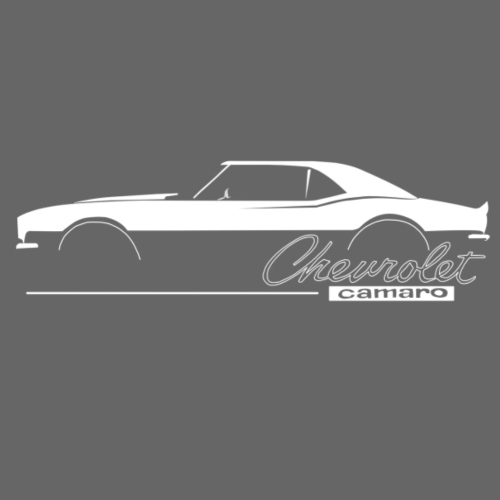 60s camaro - Women's T-Shirt